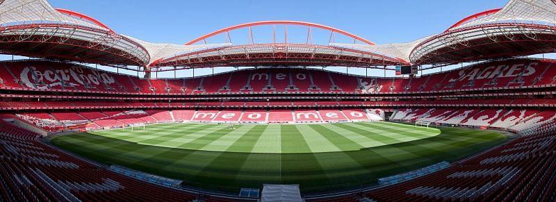 Estadio da Luz