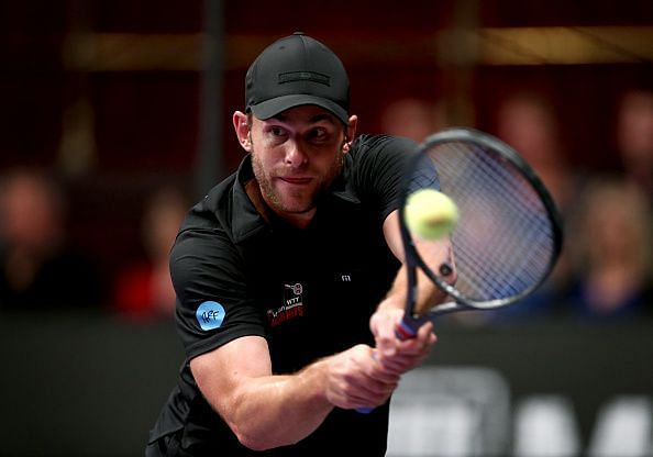 Statoil Masters Tennis - Day Five