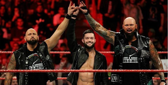 Image result for finn balor heel