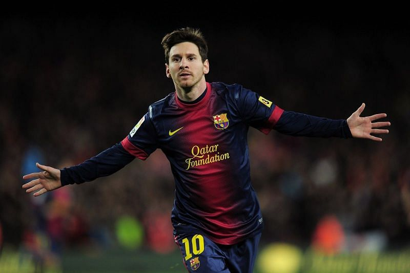 Image result for lionel messi name banned