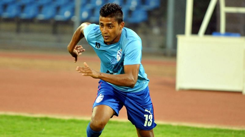 Rino Anto is a product of the Academy in Jamshedpur