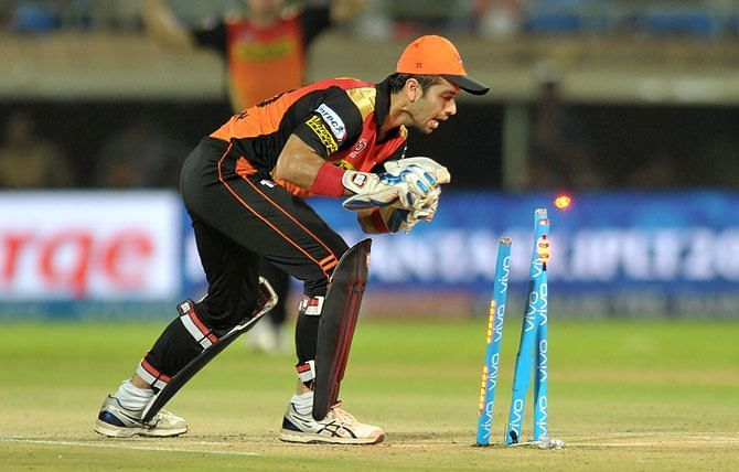Naman Ojha has gone about his task quietly but effectively