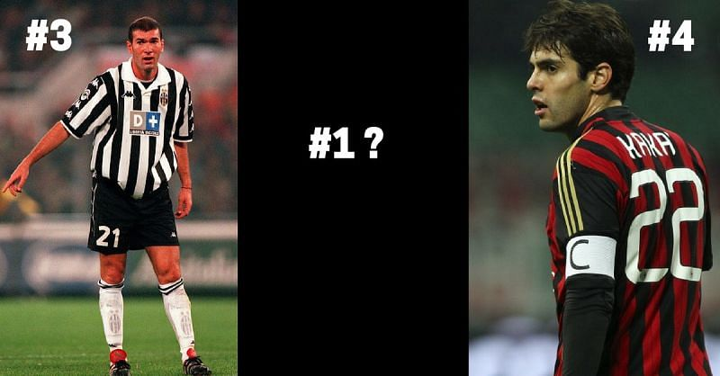 10 Greatest Players To Have Played Under Carlo Ancelotti