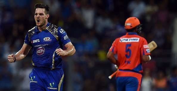 McClenaghan could prove to be the ideal fast bowler for CSK