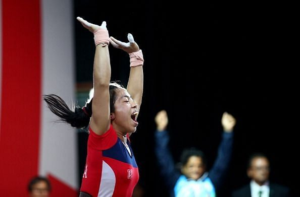 20th Commonwealth Games - Day 1: Weightlifting