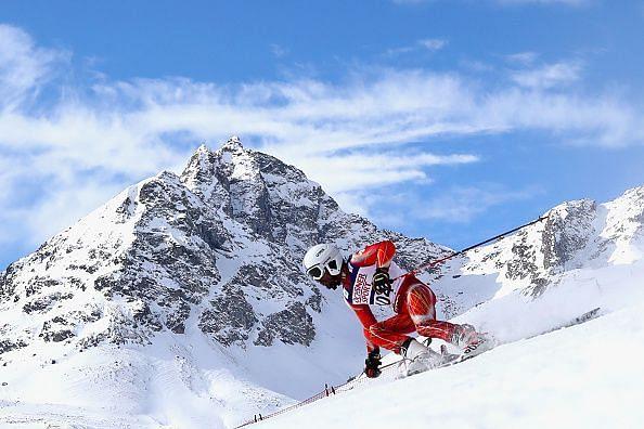 FIS World Ski Championships - Men