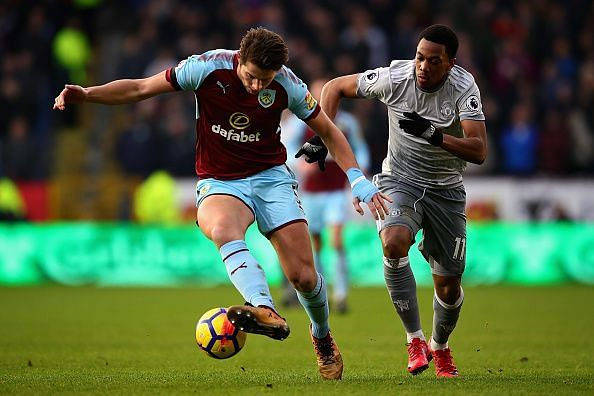 Page 2 - Burnley vs Manchester United; 5 Key Talking Points