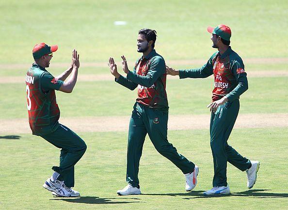 Skipper Shakib Al Hasan will not feature in Bangladesh