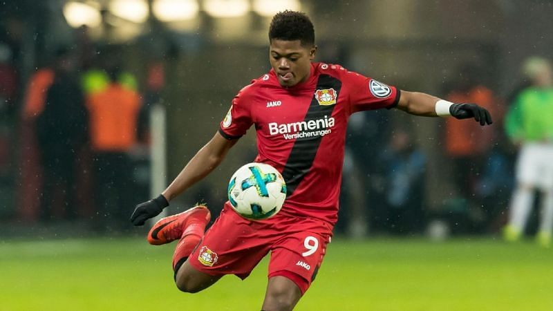 The dazzling wizard has been one of the Bundesliga