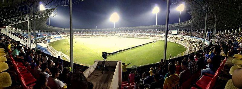 Fatorda Football Stadium