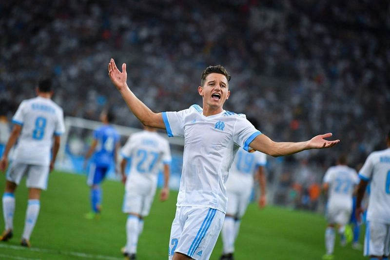 Image result for Thauvin