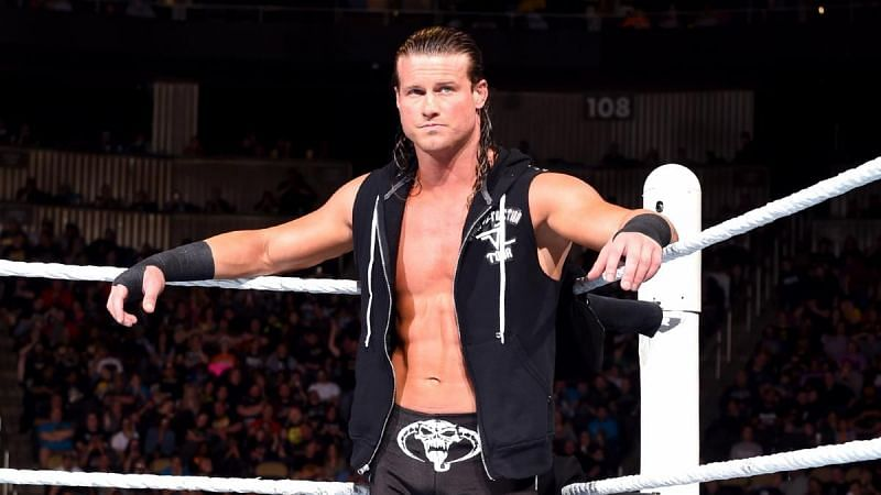 Could Dolph Ziggler still have what it takes to succeed?
