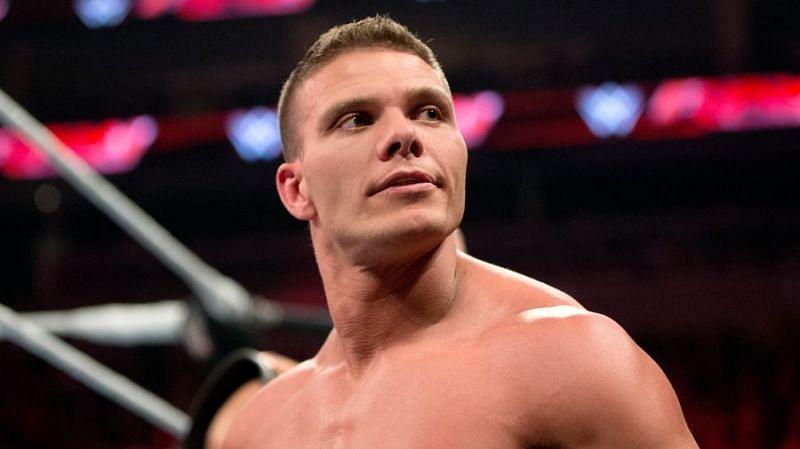 Tyson Kidd is a former WWE Tag Team Champion