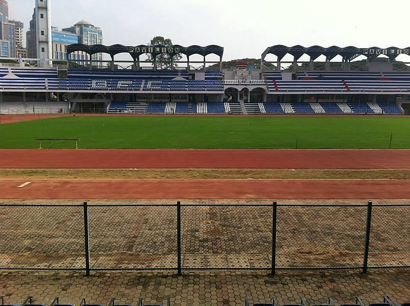 Kanteerava Football Stadium