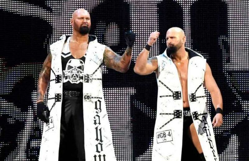Anderson & Gallows