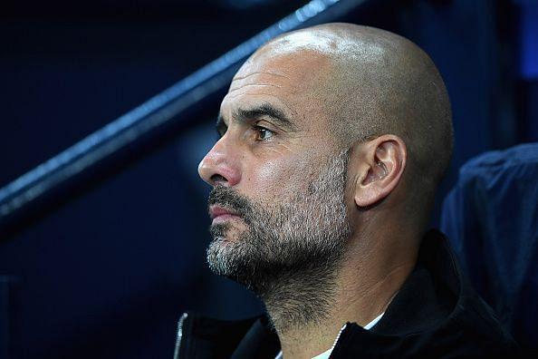 Manchester City v Shakhtar Donetsk - UEFA Champions League