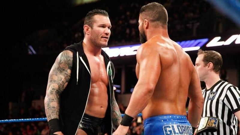 The Viper and The Glorious One