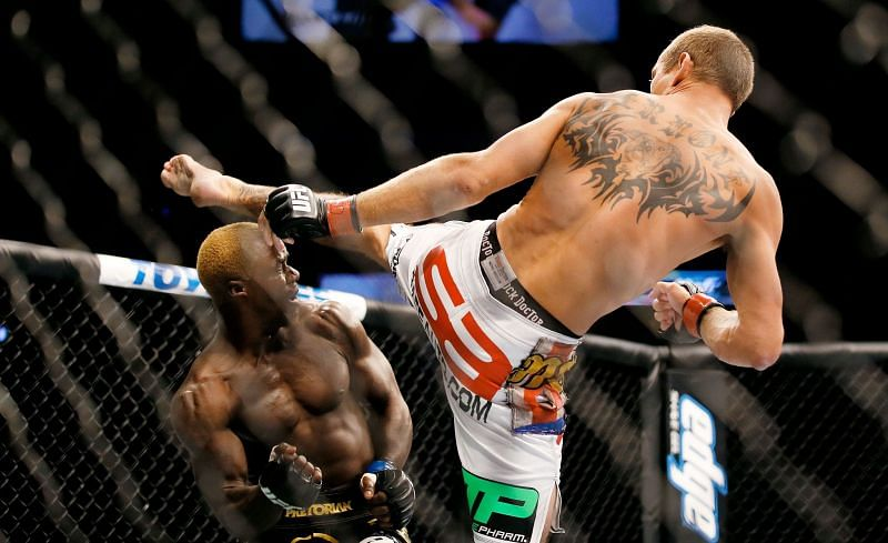 Donald Cerrone made an incredible comeback to take out Melvin Guillard