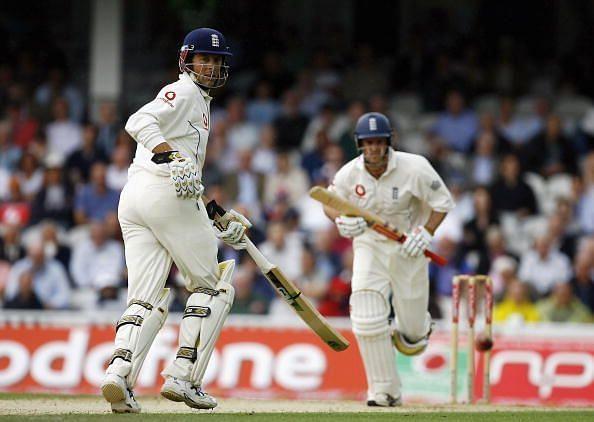 Fourth Test: England v Pakistan - Day One