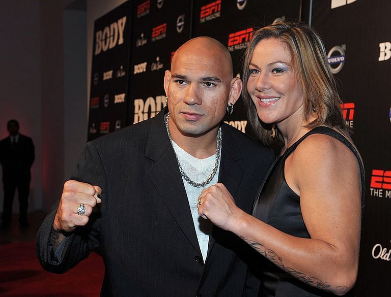 Page 4 - 5 Things you probably did not know about Cris Cyborg
