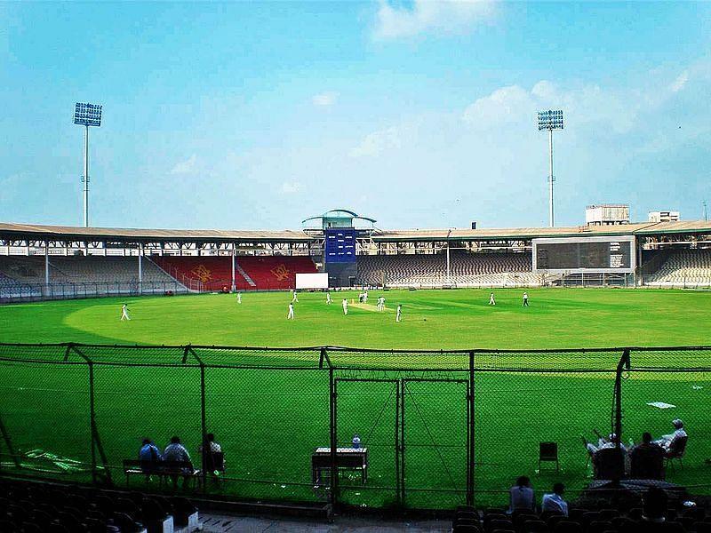National Stadium Karachi