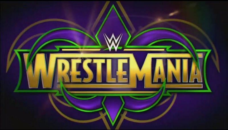 WrestleMania 34 is coming together