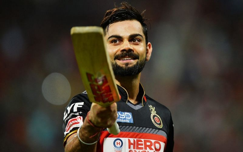 Virat Kohli- the run machine
