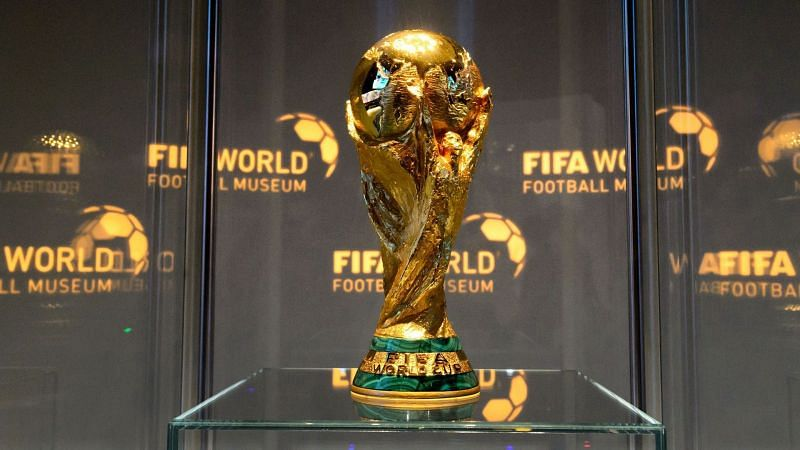 The biggest prize in Football