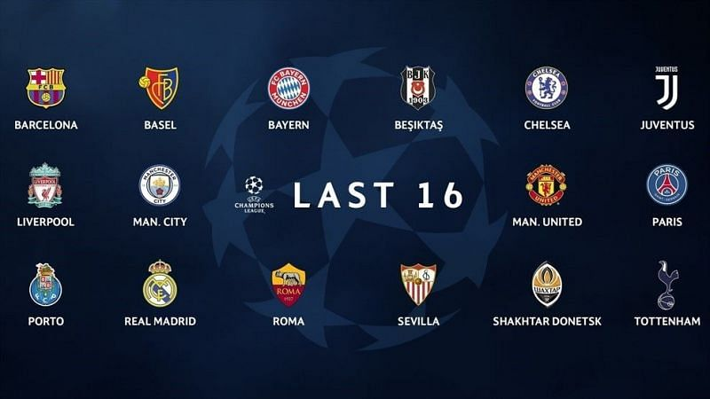 Champions League is back!