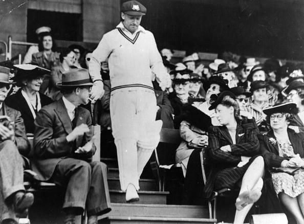 Sir Don Bradman was the fastest to several multiples of 1000 Test runs