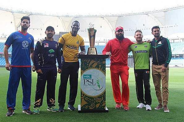 Who will win the third edition of the PSL?