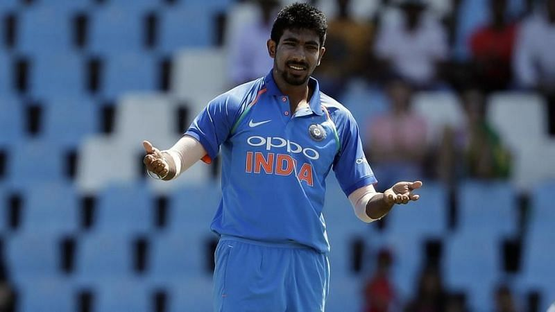 Image result for Bumrah and Harmanpreet
