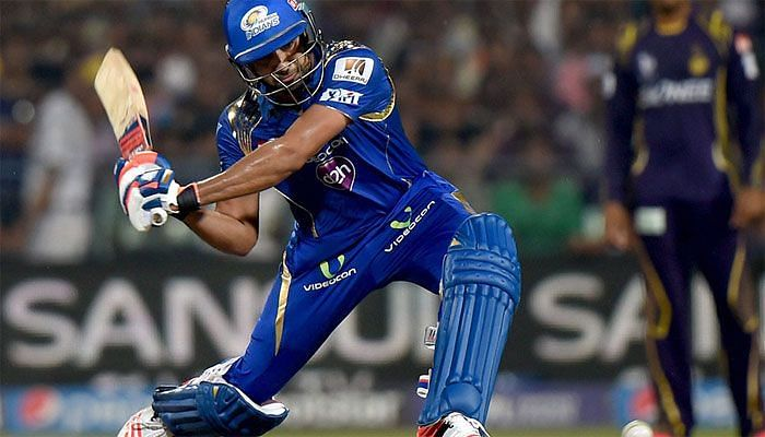 Once set, Rohit Sharma makes the scoreboard gallop