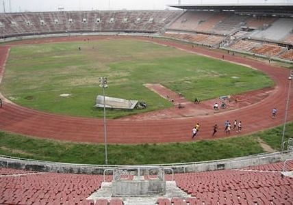 National Stadium Lagos
