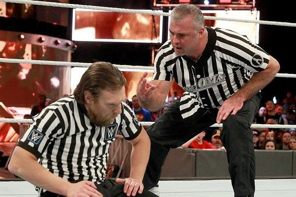 Will these tensions come to a head at WrestleMania?