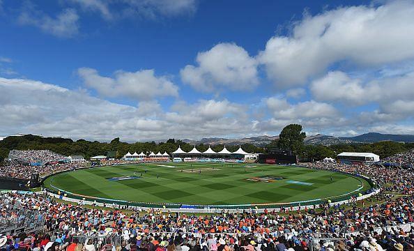 England v Scotland - 2015 ICC Cricket World Cup