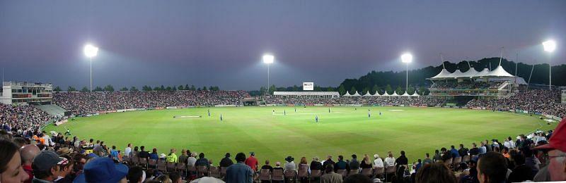 ODI and T20I Rules