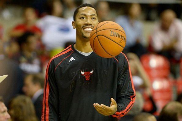 Chicago Bulls v Washington Wizards - NBA Global Games Rio 2013