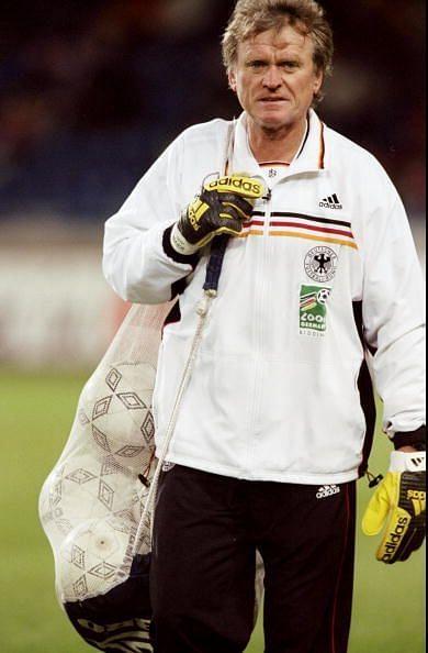 Josef Dieter Maier