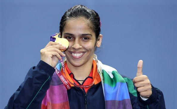 19th Commonwealth Games - Day 11: Badminton