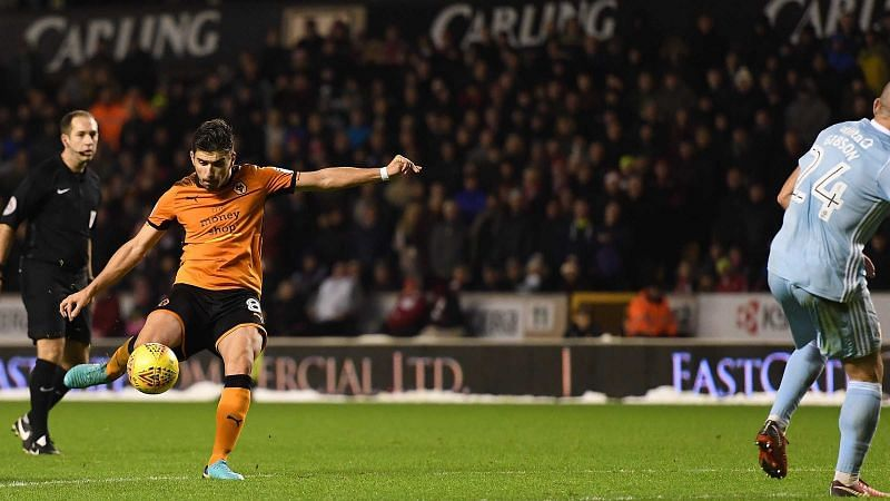 Ruben Neves has more than justified his price tag, he has been sensational