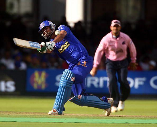 Middlesex v Rajasthan Royals - Twenty20 Charity Match
