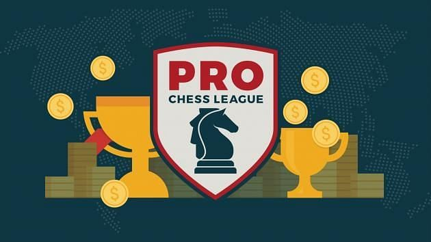 Image result for pro chess league