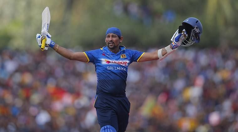 Dilshan changed his name after the adoption of Buddhism