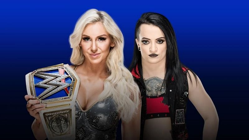 Ruby Riott is in the fight of her life this weekend