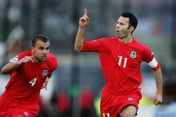 FIFA World Cup Qualifier - Northern Ireland v Wales