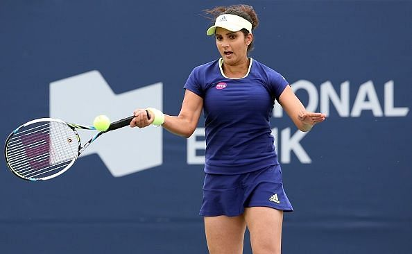 Rogers Cup Toronto - Day 5