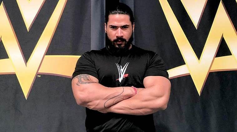 The Indian superstar stood tall on Holi!