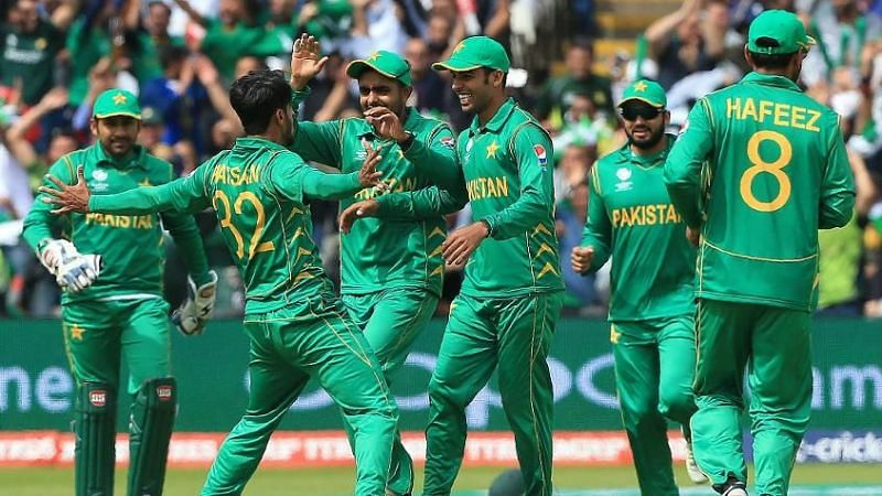 How would Pakistan line-up against Windies?