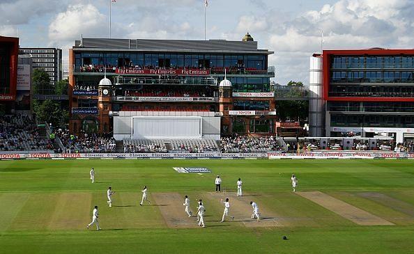 England v South Africa - 4th Investec Test: Day Four
